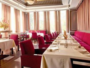Bliston Suwan Parkview Hotel Bangkok - Artur Restaurant