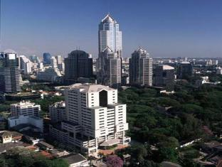Bliston Suwan Parkview Hotel Bangkok - Exterior