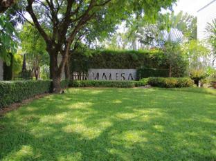 Malisa Villa Suites Hotel Phuket - Entrance