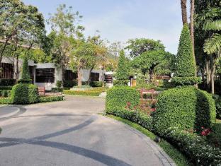 Malisa Villa Suites Hotel Phuket - Garden