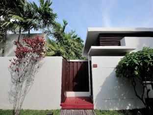 Malisa Villa Suites Hotel Phuket - Exterior