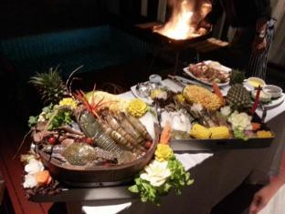 Malisa Villa Suites Hotel Phuket - In-villa BBQ