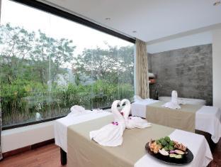 Malisa Villa Suites Hotel Phuket - Spa