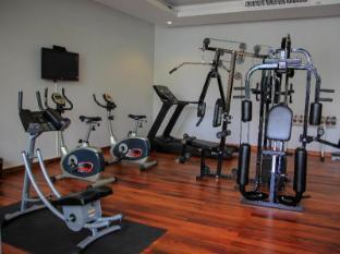 Malisa Villa Suites Hotel Phuket - Fitness Room