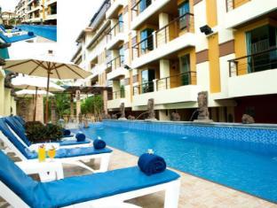 Poppa Palace Hotel Phuket - Interior