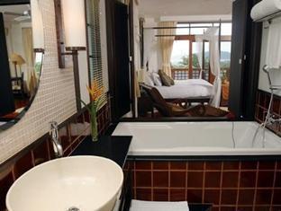 Rising Sun Residence Hotel Phuket - Fürdőszoba