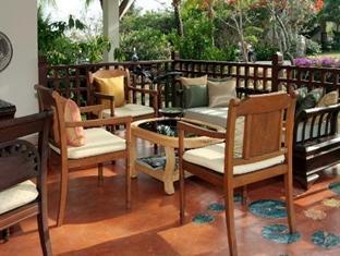 Rising Sun Residence Hotel Phuket - Előcsarnok