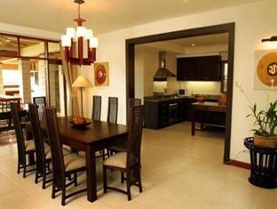 Rising Sun Residence Hotel Phuket - Lakosztály