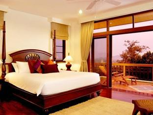 Rising Sun Residence Hotel Phuket - Vendégszoba