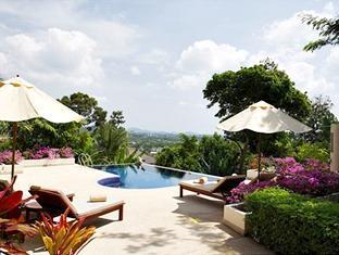 Rising Sun Residence Hotel Phuket - Uszoda
