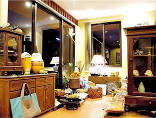 Rising Sun Residence Hotel Phuket - Üzletek