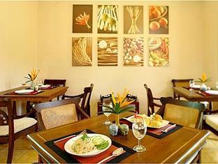 Rising Sun Residence Hotel Phuket - Étterem