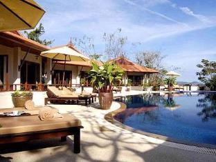 Rising Sun Residence Hotel Phuket - A környék