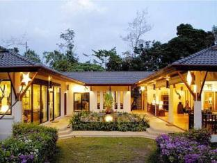 Rising Sun Residence Hotel Phuket - A szálloda kívülről