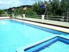 Nice Beach Hotel | Thailand Cheap Hotels