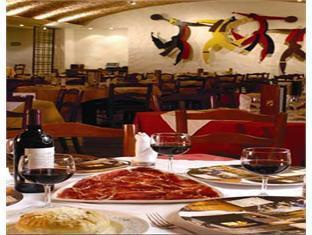 Camino Real Hotel Mexico City - Restaurant