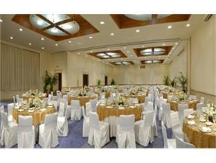 Camino Real Hotel Mexico City - Ballroom