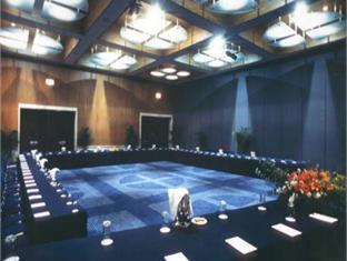 Camino Real Hotel Mexico City - Meeting Room