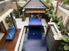 The Oasis Retreat Seminyak, Indonesia