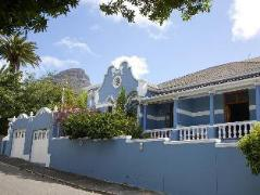 Cheap Hotels in Cape Town South Africa | The Blue House