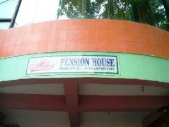 Philippines Hotels | Miles Eyc Pension House