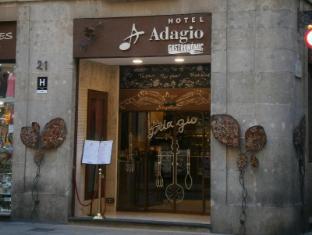 Hotel Adagio Gastronomic