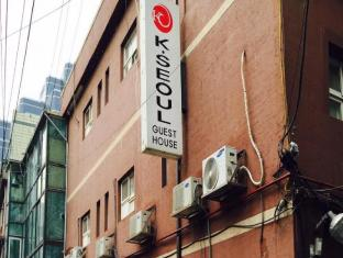 K Seoul Hostel Seoul Station