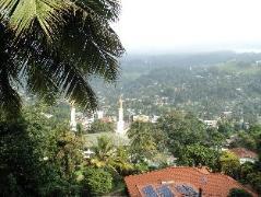 Tamarind Tree Inn. Sri Lanka