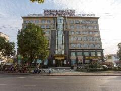 Starway Hotel Shanghai Motor City Changji Road Branch China