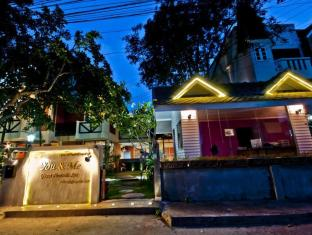 You And Me Guesthouse And Spa Chiang Mai