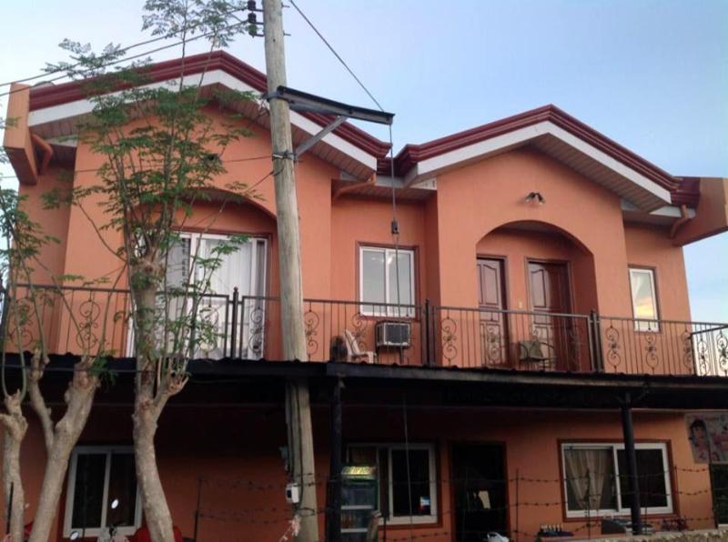 セブ ゲスト イン (Cebu Guest Inn)