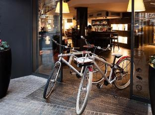 Villa Emilia Hotel Barcelona - Bicycles for rent