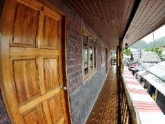 Kaya Guesthouse Thailand