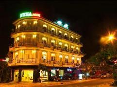 Ny Na Hotel Phan Thiet Vietnam