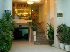 Gia Khang Hotel Phan Thiet Vietnam