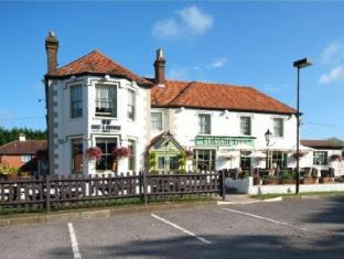 The Berkshire Arms by Good Night Inns