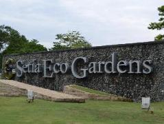 Eco Garden Vacation Home | Malaysia Hotel Discount Rates