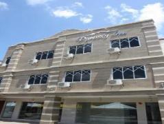 Dynasty Inn Wakaf Che Yeh   Malaysia Hotel Discount Rates