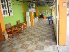 Nalin Guesthouse   Chiang Mai Hotel Discounts Thailand