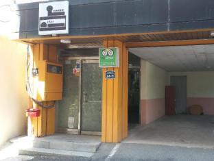 Oxbloodk Hostel