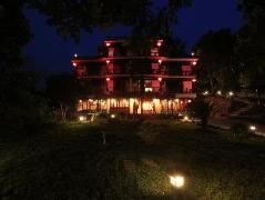 Yangshuo River Lodge | Hotel in Yangshuo
