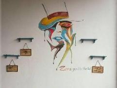 Zora Youth Hostel Bar and Restaurant Cambodia