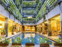 Greenhost Boutique Hotel Prawirotaman Indonesia