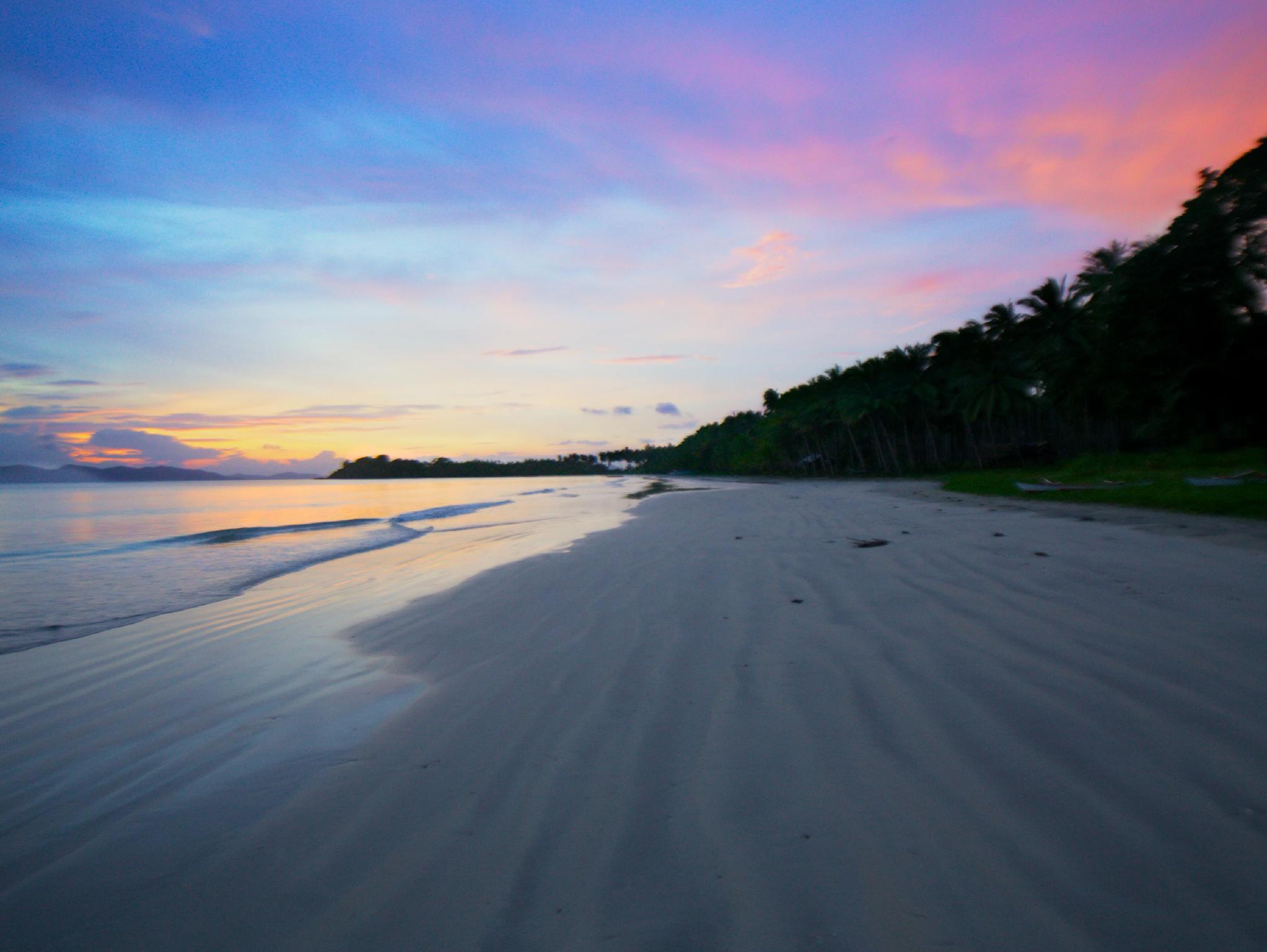 Qi Palawan Resort19