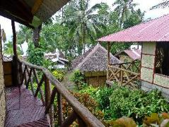 Philippines Hotels   Blue Bamboo Sunbird Cottages