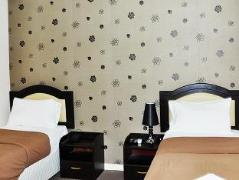 Ana Palace | United Arab Emirates Budget Hotels