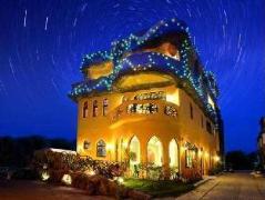 Hotel in Taiwan | Moon Star Villa
