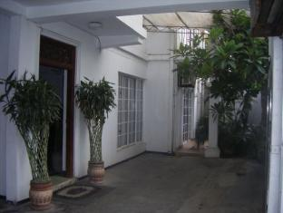 Solid Hotel Bambalapitiya
