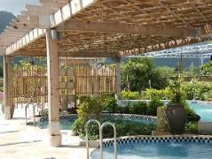 The Mudan Hot Springs Resorts and Villa | Taiwan Budget Hotels