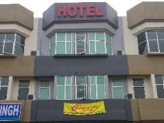 Sakura Tree Hotel Rawang | Malaysia Budget Hotels